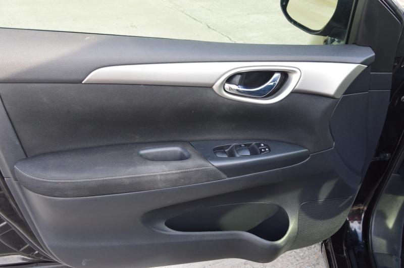 Nissan Sentra 2015 price $9,588