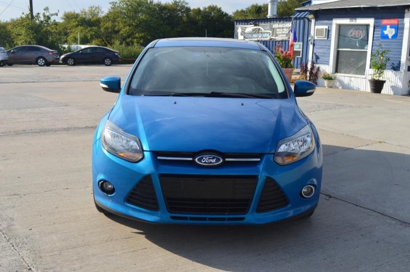 Ford Focus 2013 price $8,588