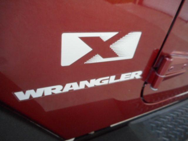 JEEP WRANGLER 4X4 2008 price $12,995