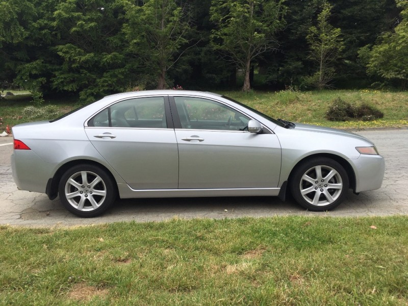 Acura TSX 2004 price $5,995