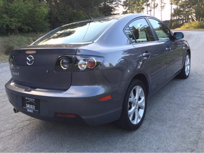 Mazda Mazda3 2008 price $5,500