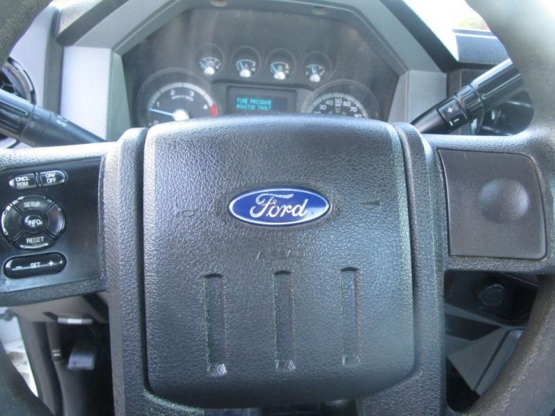 Ford Super Duty F-250 2012 price $17,995