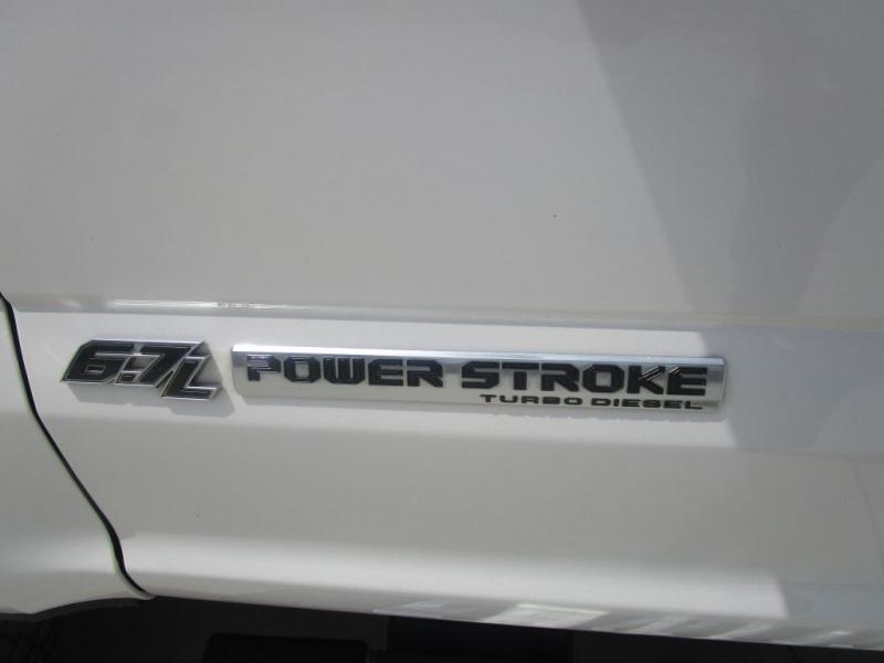 Ford Super Duty F-350 SRW 2019 price $66,995