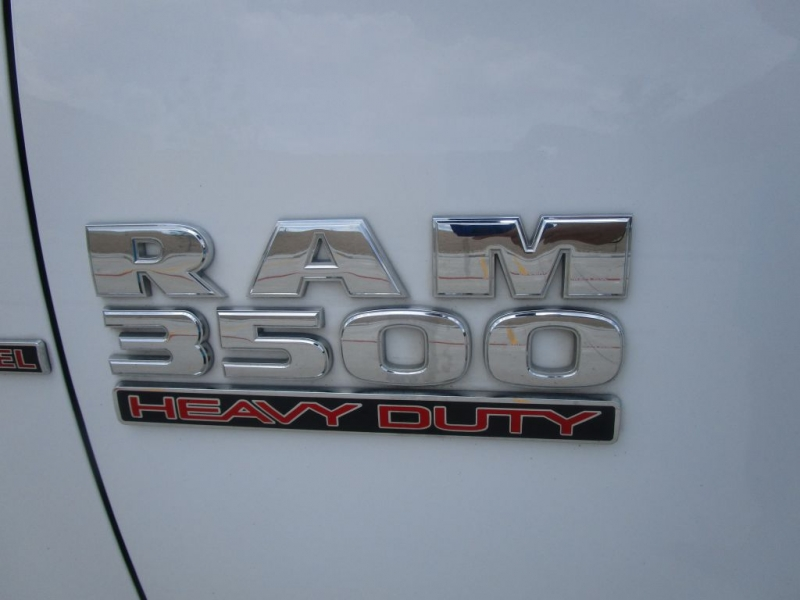 RAM 3500 2016 price $46,995