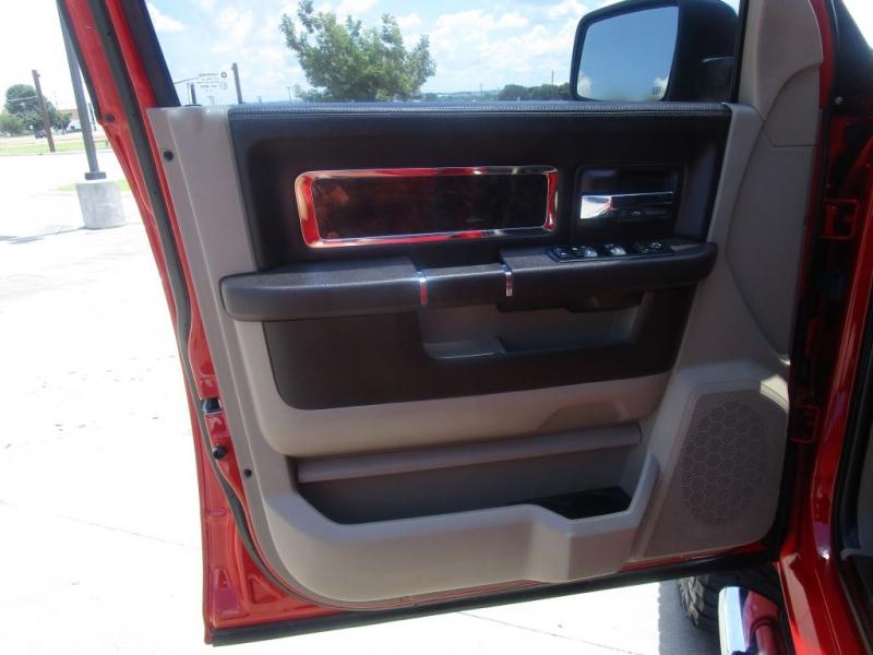 RAM 2500 2012 price $46,995