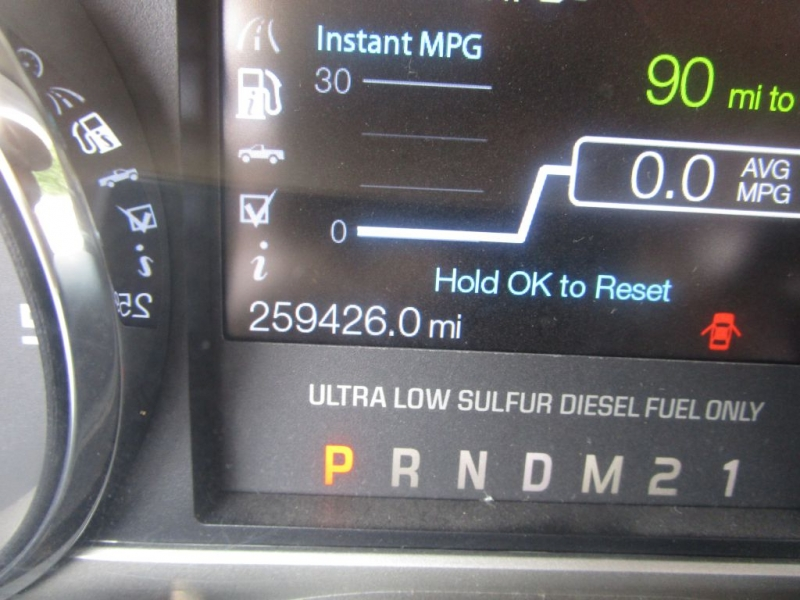 Ford Super Duty F-450 DRW 2011 price $35,995