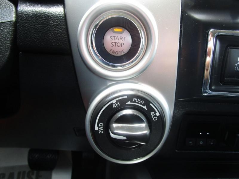 Nissan Titan XD 2018 price $48,995