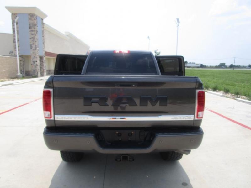 RAM 2500 2017 price $45,995