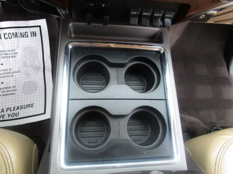Ford Super Duty F-250 2012 price $46,995