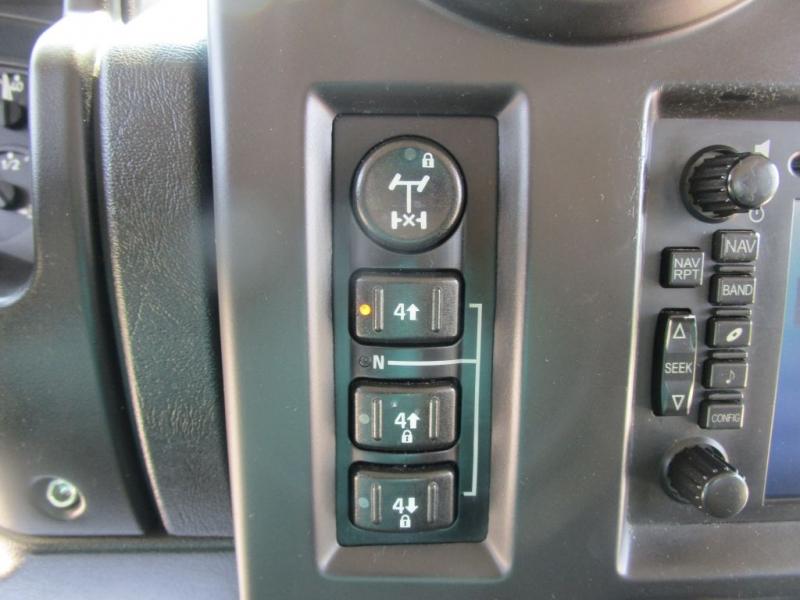 Hummer H2 2005 price $25,995