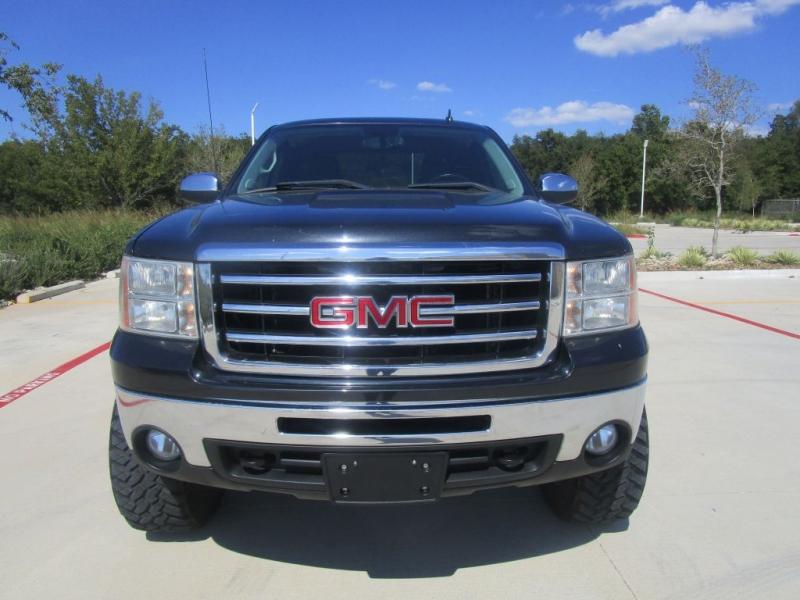 GMC Sierra 1500 2012 price $22,995