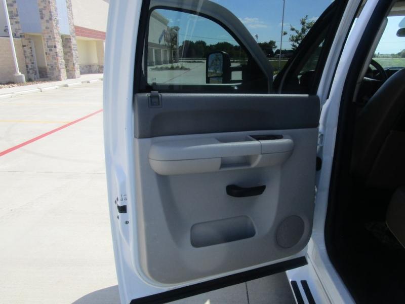Chevrolet Silverado 3500HD 2012 price $27,995