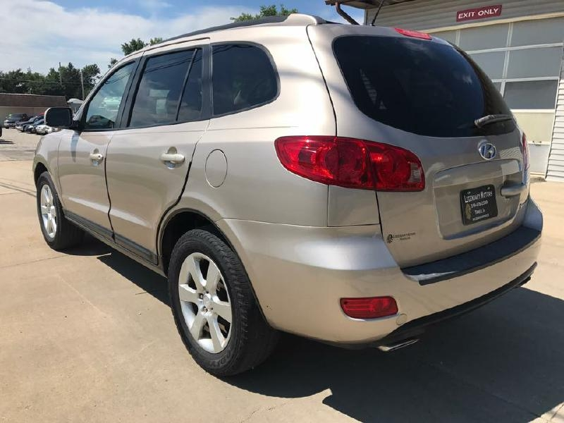 HYUNDAI SANTA FE 2007 price Call for Pricing.