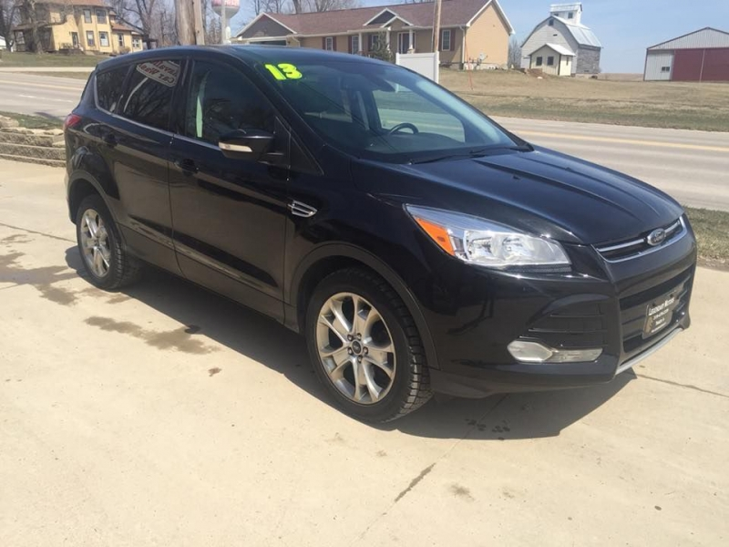FORD ESCAPE 2013 price $9,650