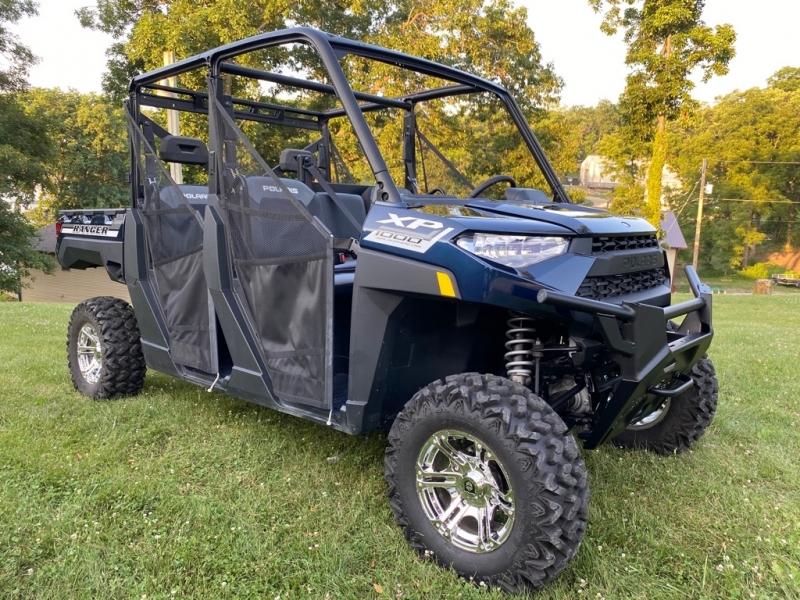 POLARIS RANGER XP1000 2020 price $16,950