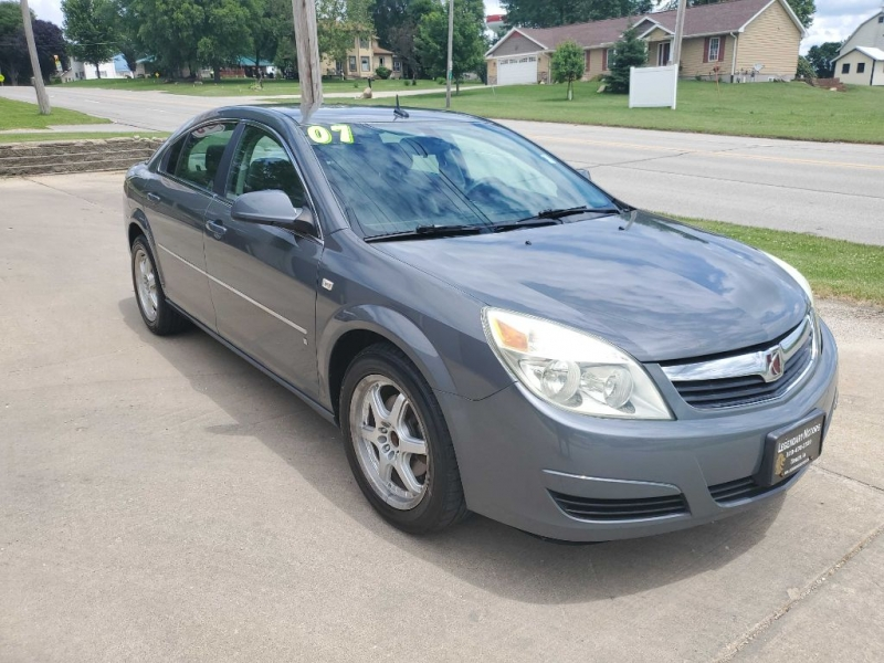SATURN AURA 2007 price $3,650