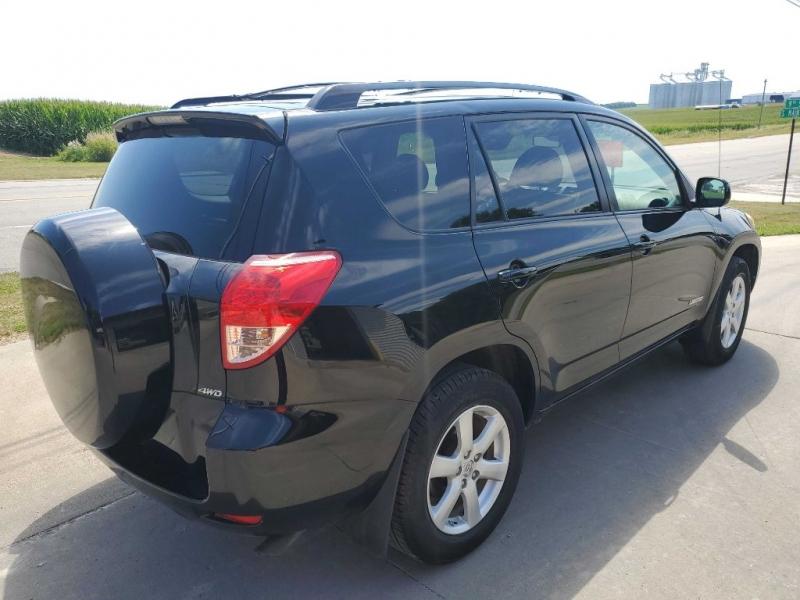 TOYOTA RAV4 2008 price $6,950