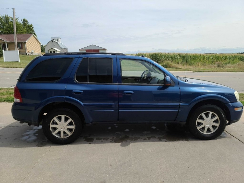 BUICK RAINIER 2005 price $4,450