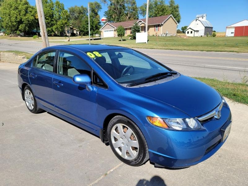 HONDA CIVIC 2008 price $5,650