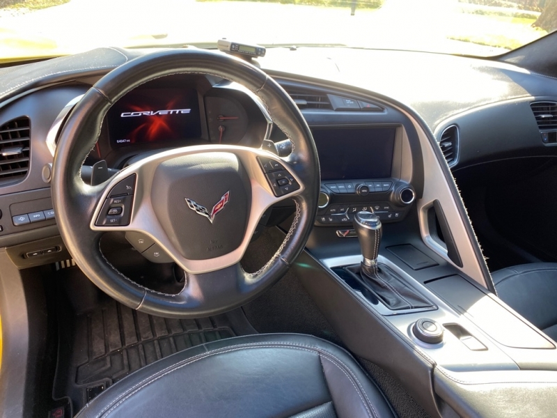 CHEVROLET CORVETTE 2015 price $37,950