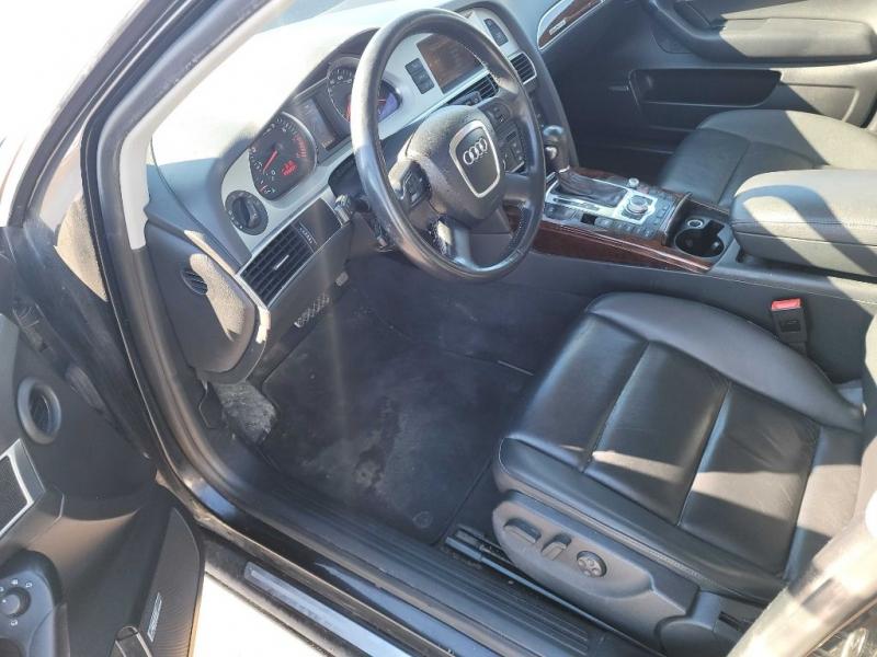 AUDI A6 2008 price $5,950