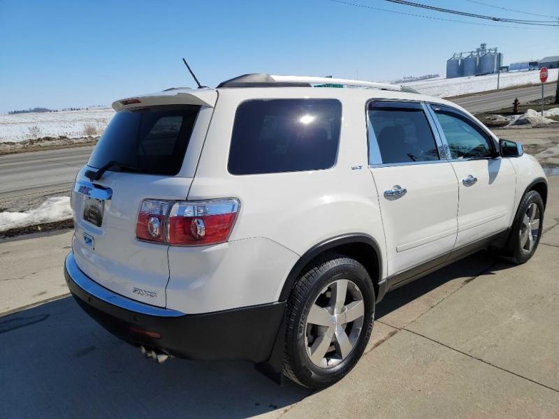 GMC ACADIA 2011 price $8,850