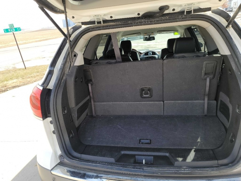 BUICK ENCLAVE 2012 price $11,250