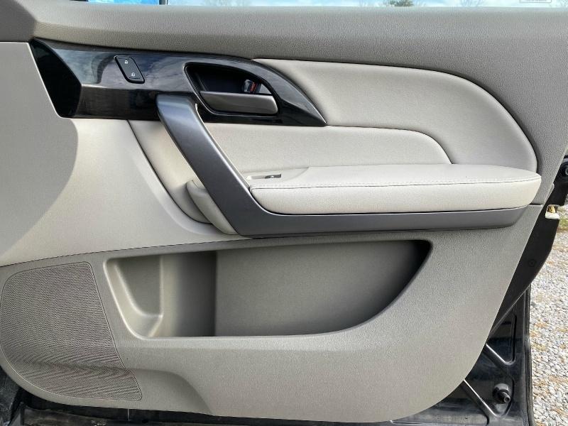 2008 Acura Mdx 4wd 4dr Woodbridge Auto Sales Dealership In Woodbridge