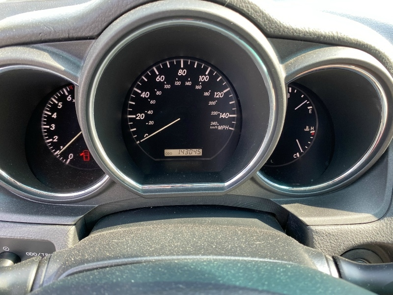 Lexus RX 350 2009 price $9,495