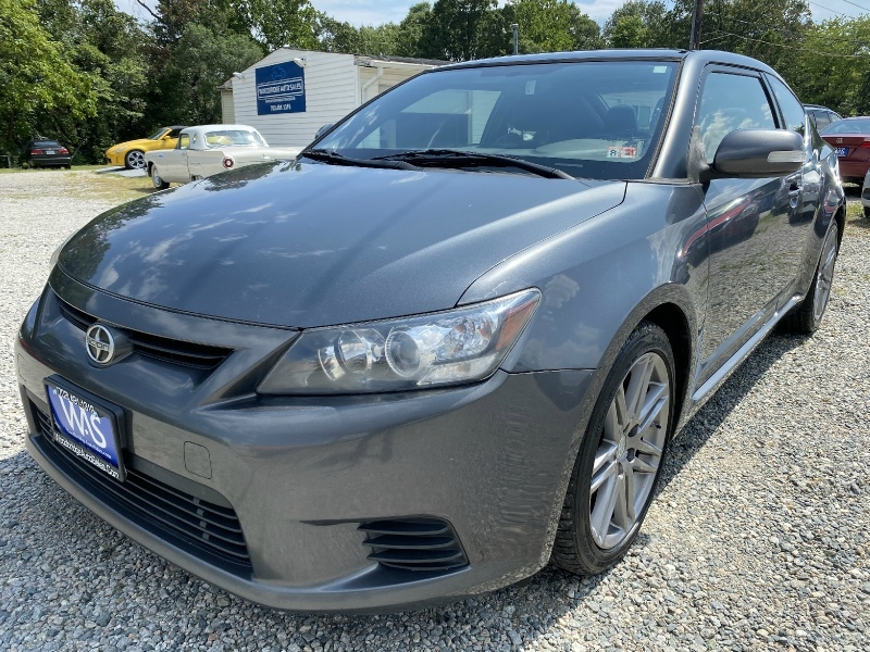 Scion tC 2011 price $6,995