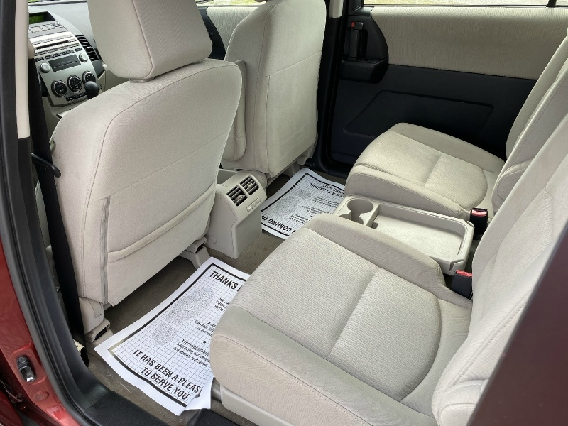 Mazda Mazda5 2010 price $6,995