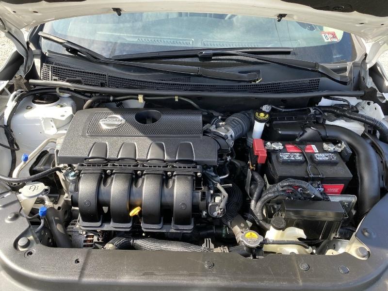 Nissan Sentra 2014 price $8,495