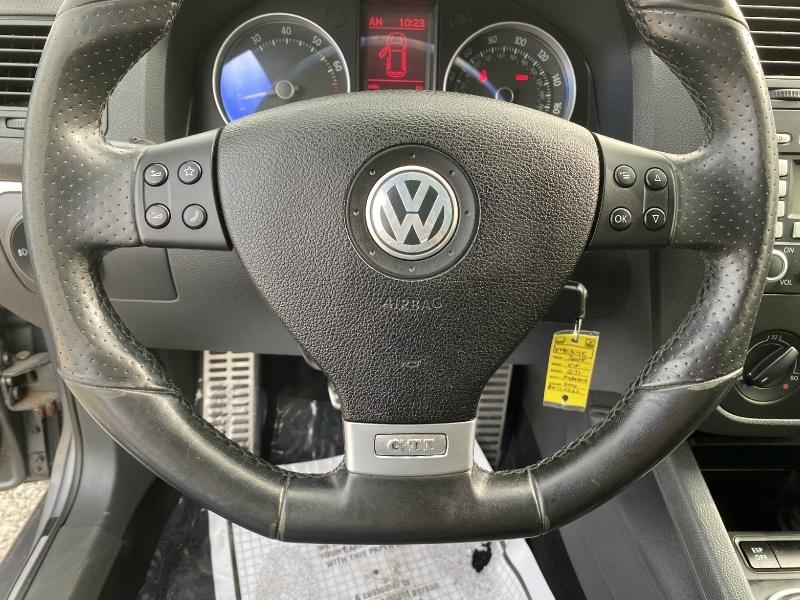 Volkswagen GTI 2008 price $8,995