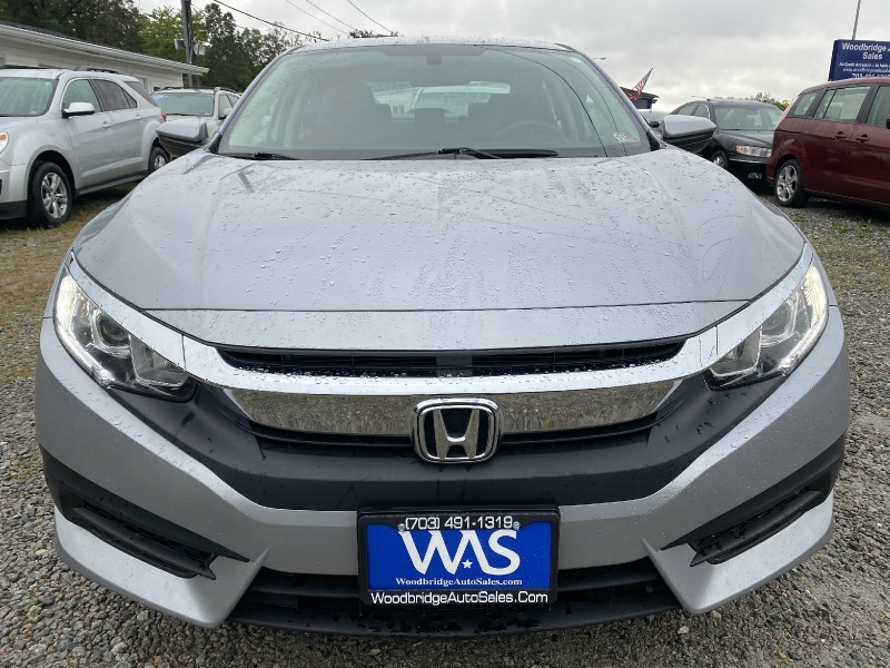 Honda Civic Sedan 2016 price $15,995