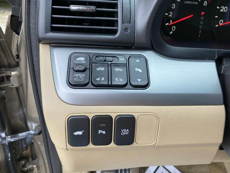 Honda Odyssey 2008 price $6,995