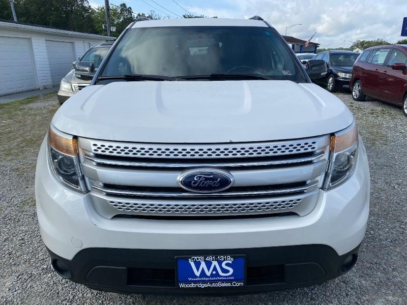 Ford Explorer 2013 price $11,450