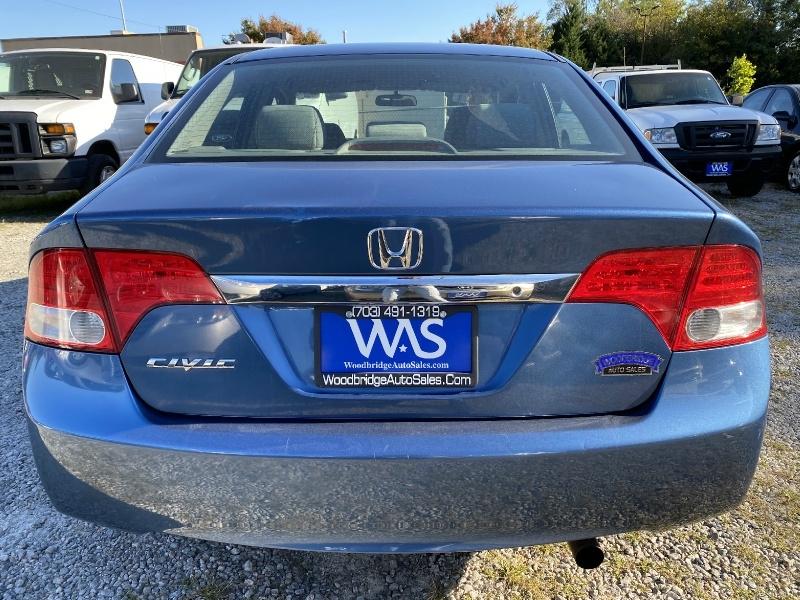 Honda Civic Sdn 2009 price $6,795