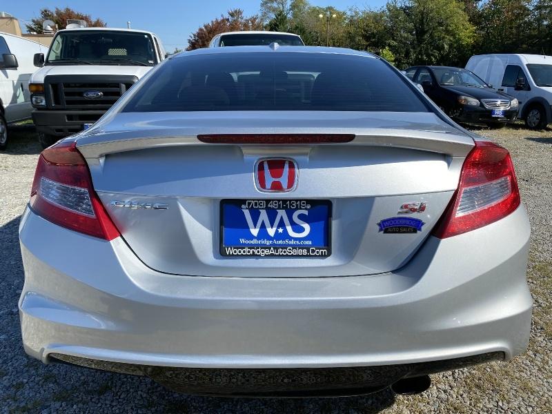 Honda Civic Coupe 2012 price $11,495