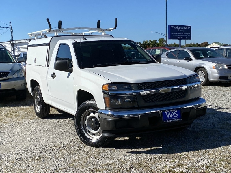 Chevrolet Colorado 2012 price $7,495