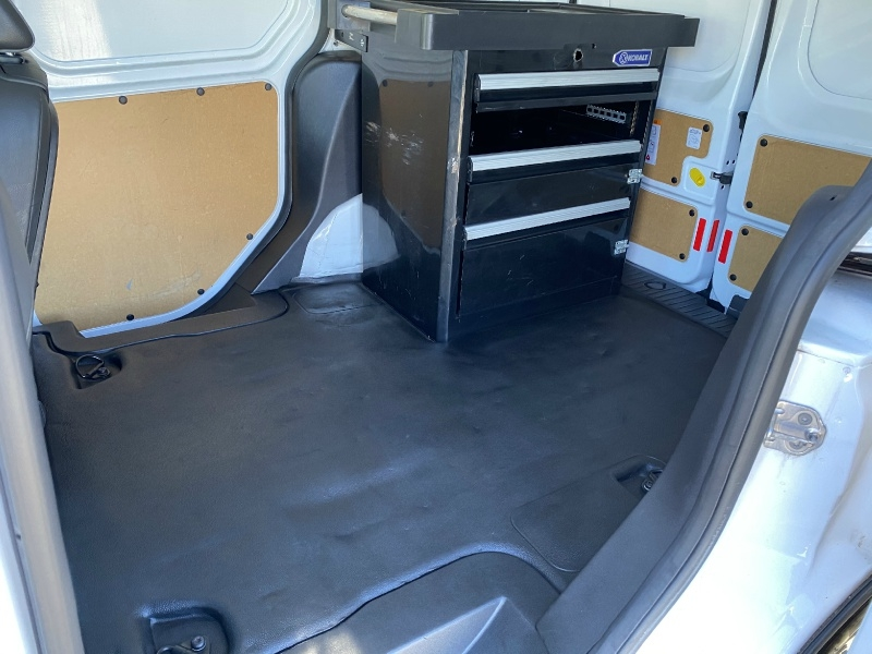 Ford Transit Connect 2015 price $11,995