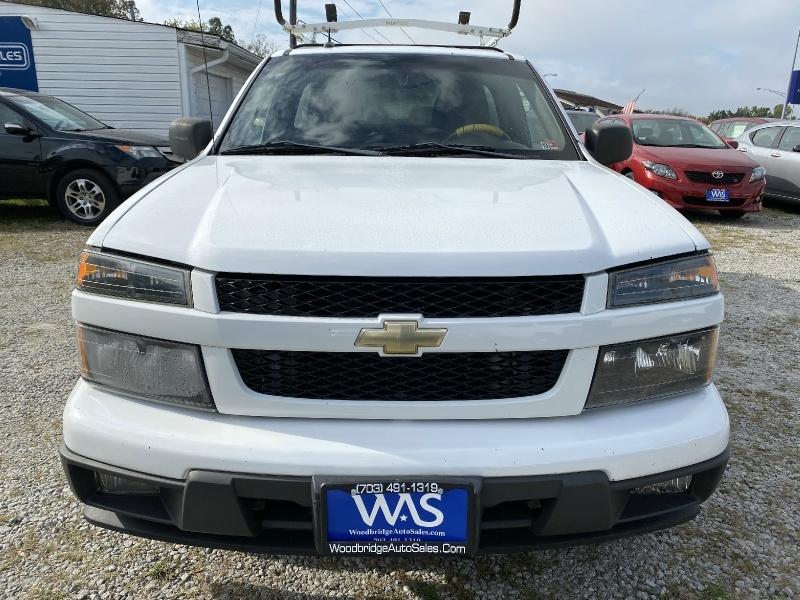 Chevrolet Colorado 2012 price $5,995