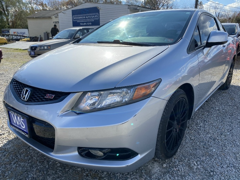 Honda Civic Cpe 2012 price $10,995