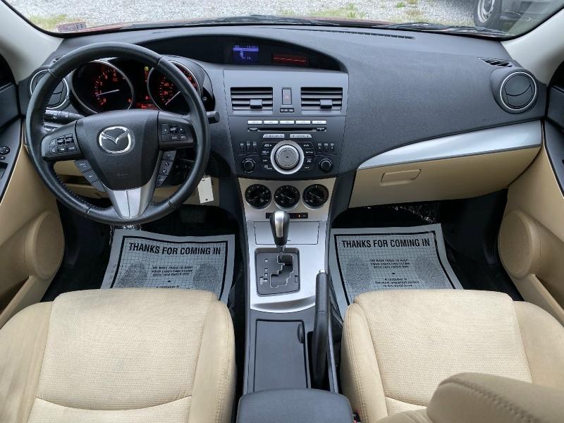 Mazda Mazda3 2010 price $6,795