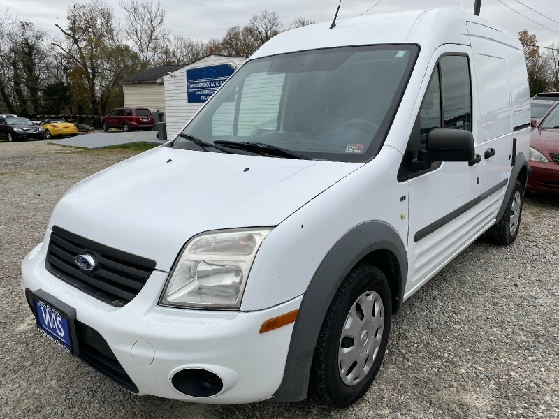 Ford Transit Connect 2012 price $7,995