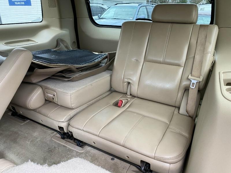GMC Yukon Denali 2007 price $10,995