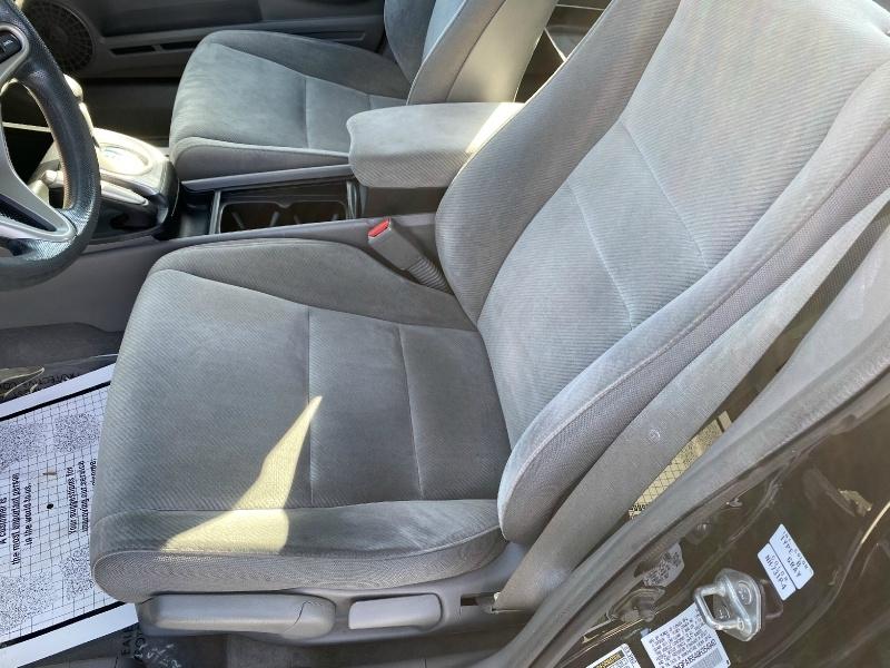 Honda Civic Sdn 2009 price $6,995