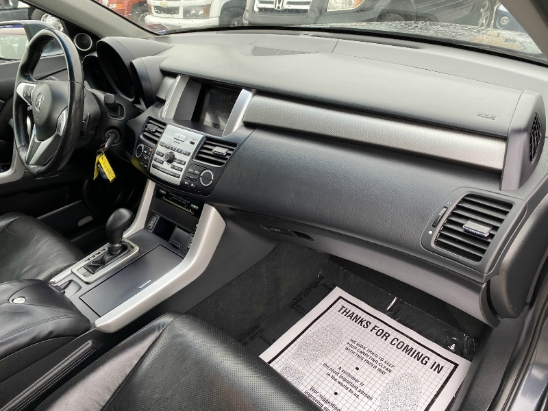 Acura RDX 2007 price $7,192
