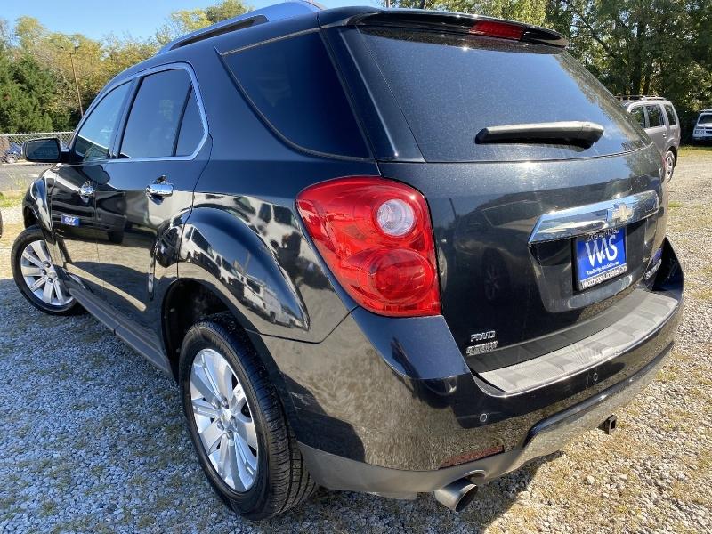 Chevrolet Equinox 2010 price $9,995