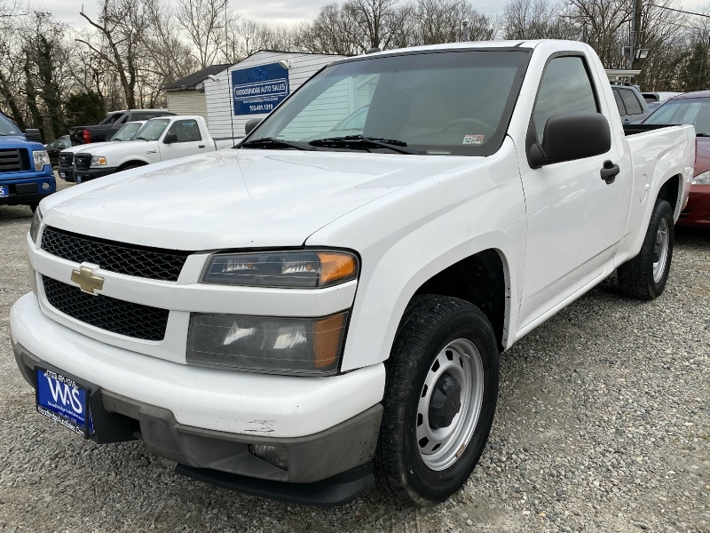 Chevrolet Colorado 2011 price $7,995