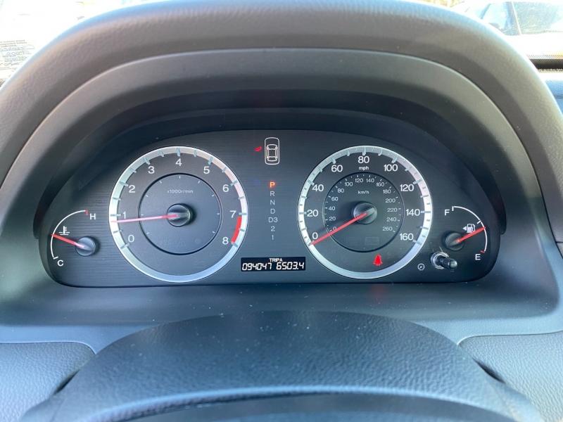 Honda Accord Sdn 2009 price $8,995